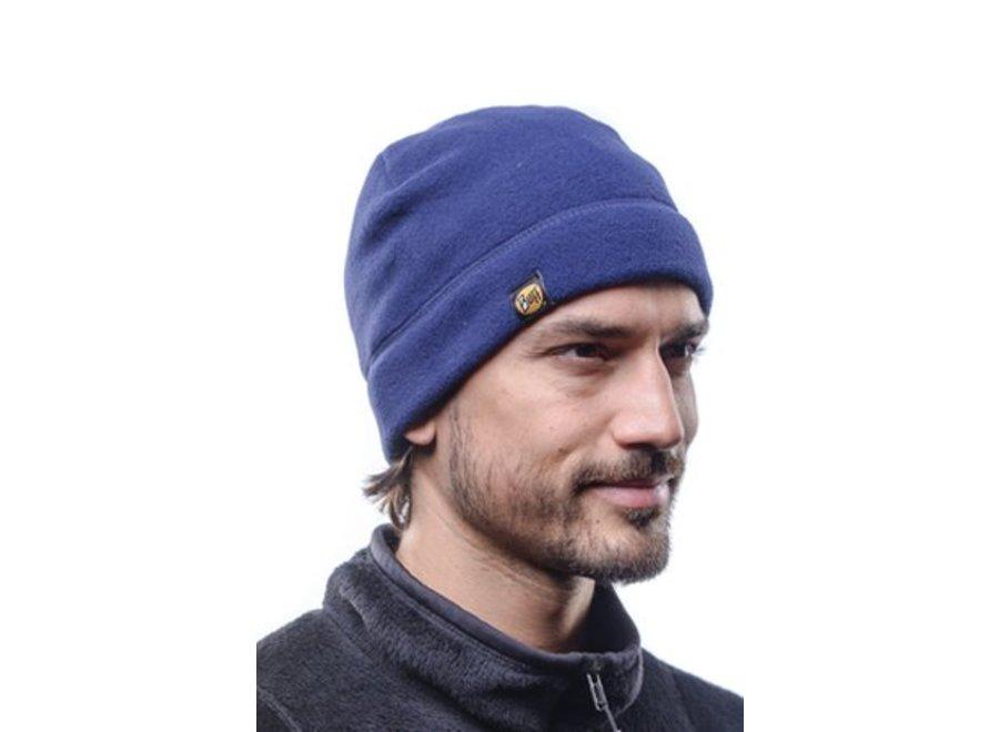 Buff Airon Knitted & Fleece Hat
