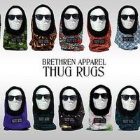 Brethren Apparel Thug Rugs