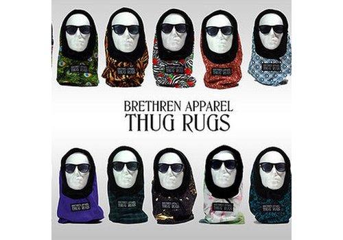BRETHREN APPAREL Brethren Apparel Thug Rugs
