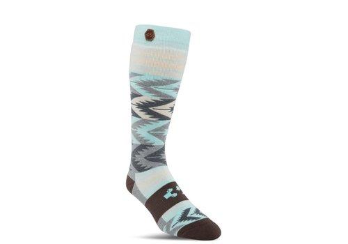 THIRTYTWO SNOWBOARDING Thirtytwo Himalaya Sock Charcoal Heather