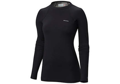 COLUMBIA Columbia Wmns M/Weight L/S Top