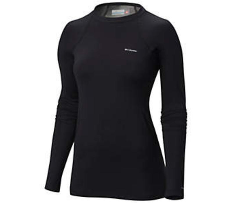 WMNS M/WEIGHT L/S TOP