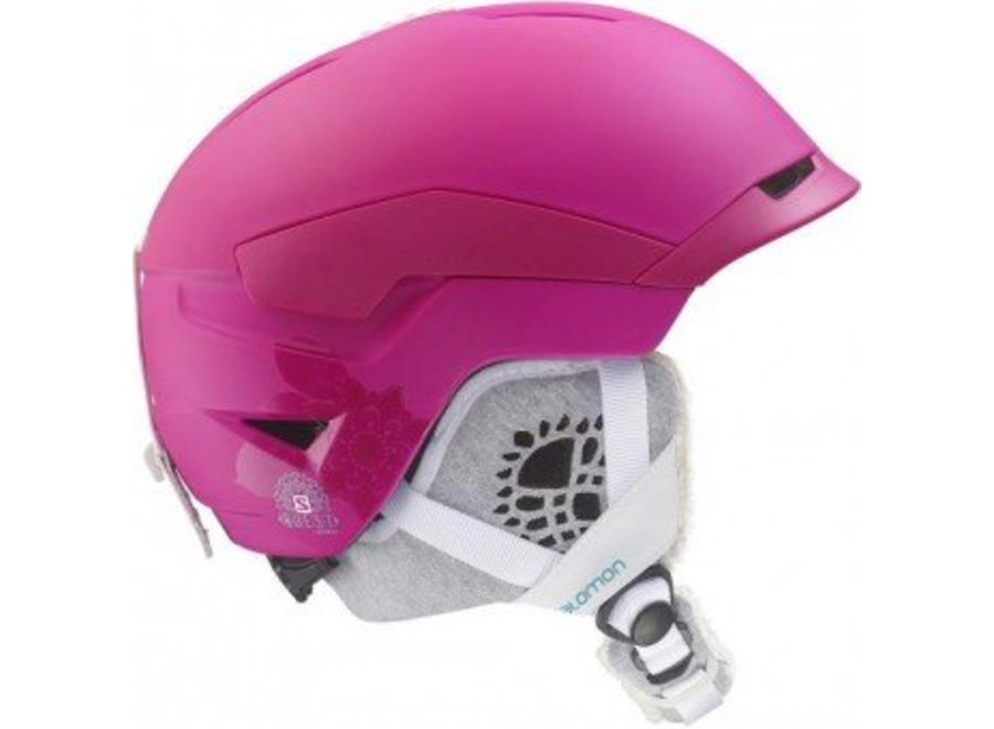 Salomon Quest Access Helmet