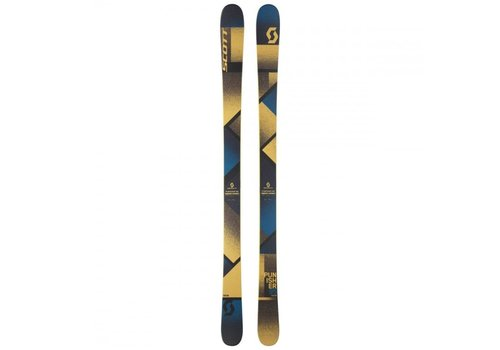 SCOTT SPORTS Scott Punisher 95 Ski