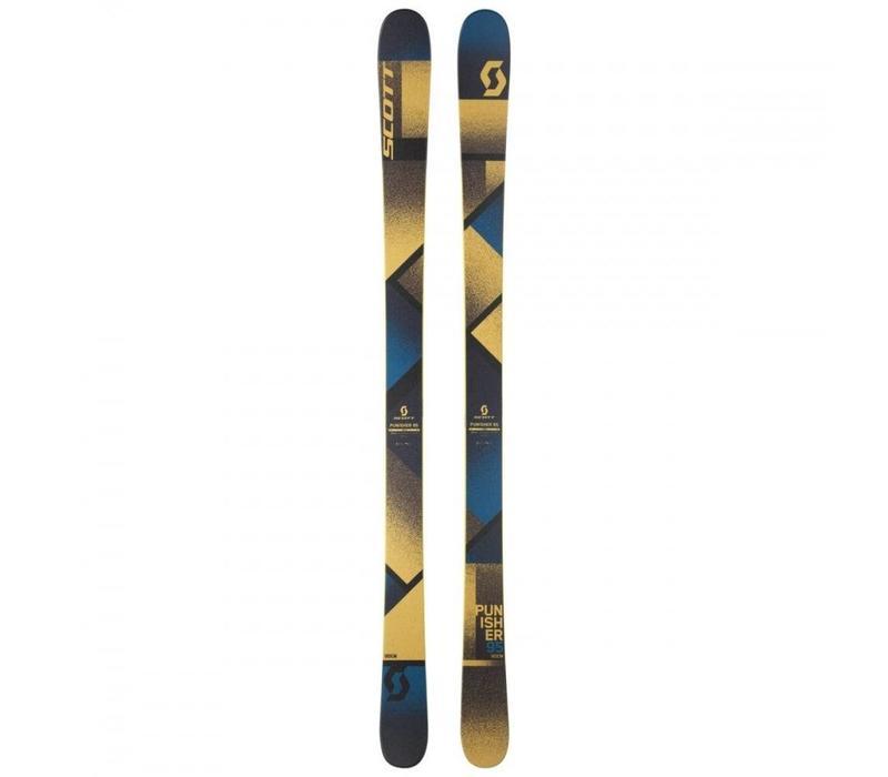 Scott Punisher 95 Ski