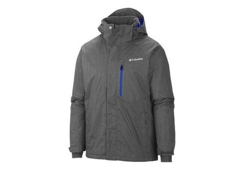 COLUMBIA Columbia Alpine Action Jacket
