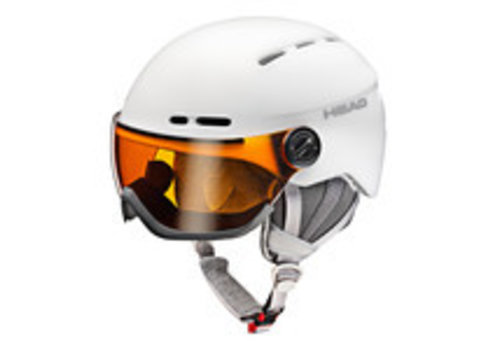 HEAD SKI Head Queen Helmet White