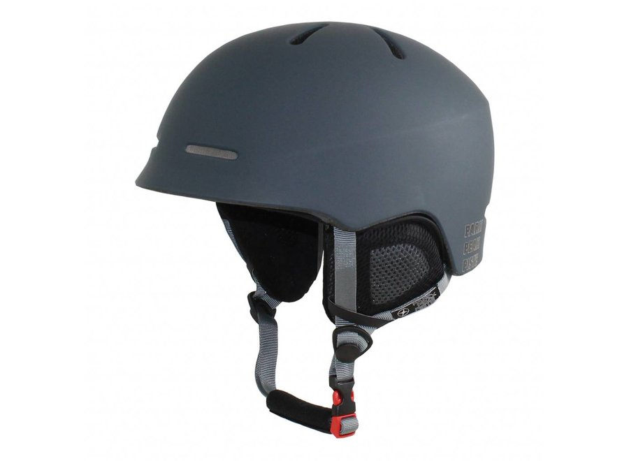 Mambi The Commander Helmet Rock