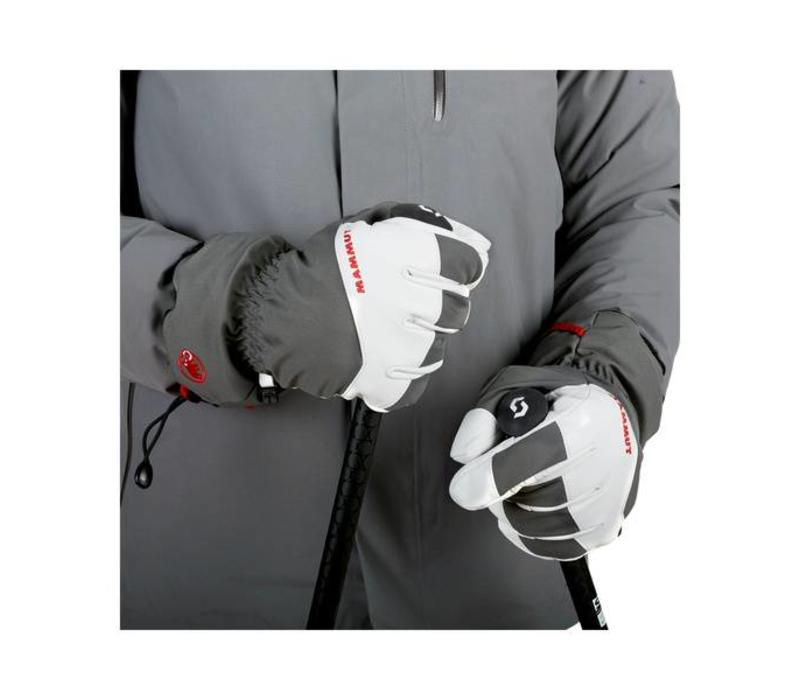 Mammut Stoney Advanced Glove Titanium