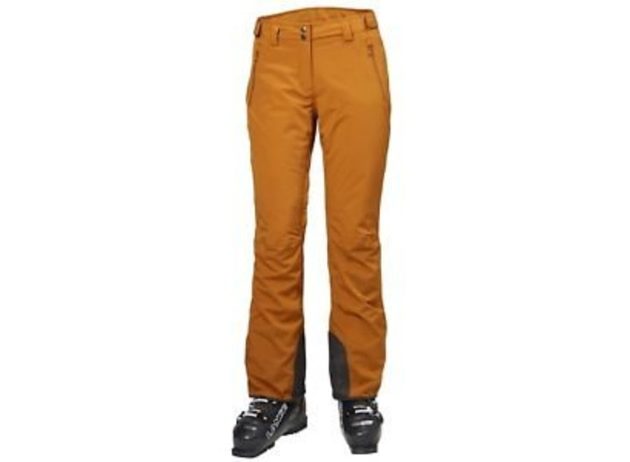 Helly Hansen Legendary Womens Pant Cinnamon