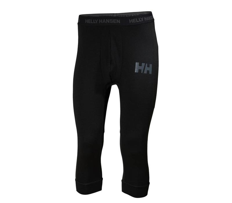 HH Lifa Merino Hybrid 3/4 pants men