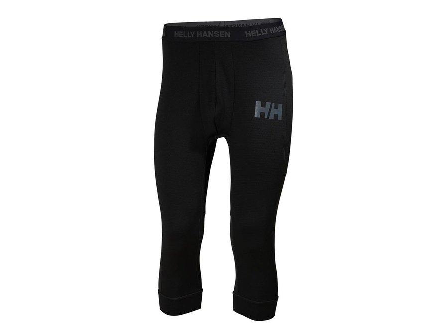 Helly Hansen Hh Lifa Merino Hybrid 3/4 Pants Men