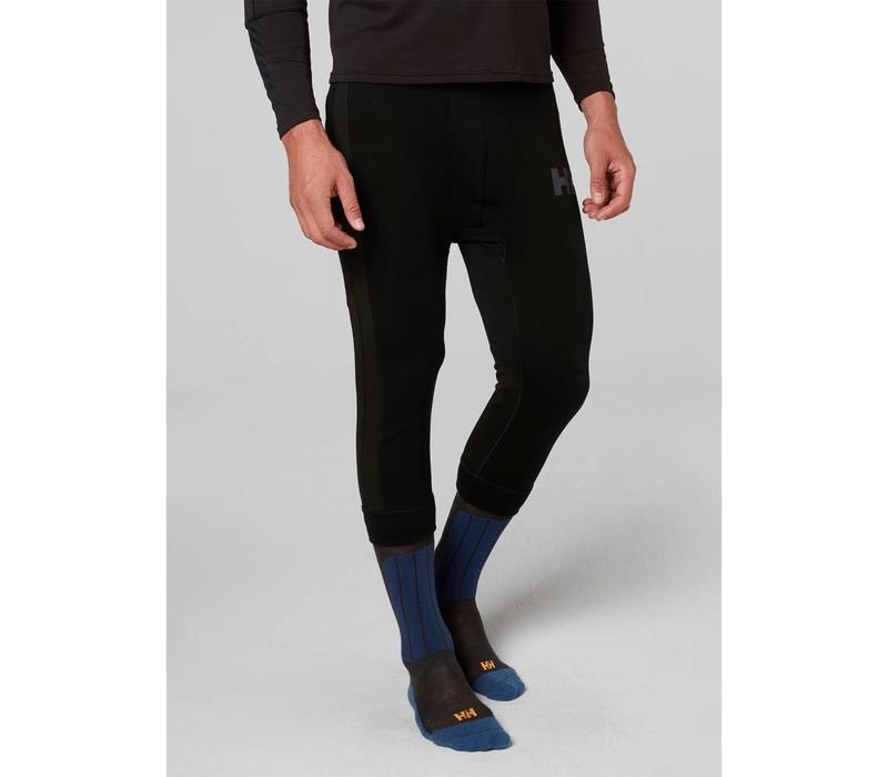 Helly Hansen Hh Lifa Merino Hybrid 3/4 Pants Men