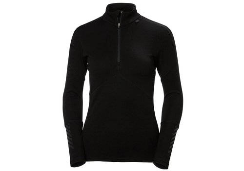 HELLY HANSEN HH LIFA ACTIVE WOMENS 1/2 ZIP