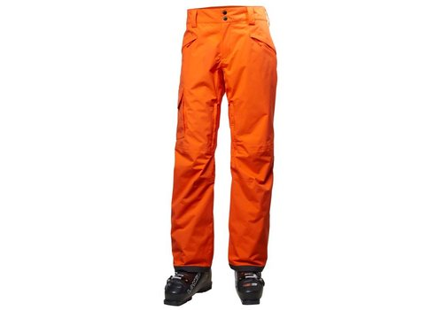 HELLY HANSEN SOGN CARGO PANT Flame