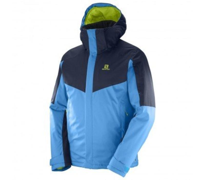 Salomon Stormseeker Jkt Hawaiian/Night