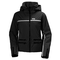 Helly Hansen Star Jacket Black