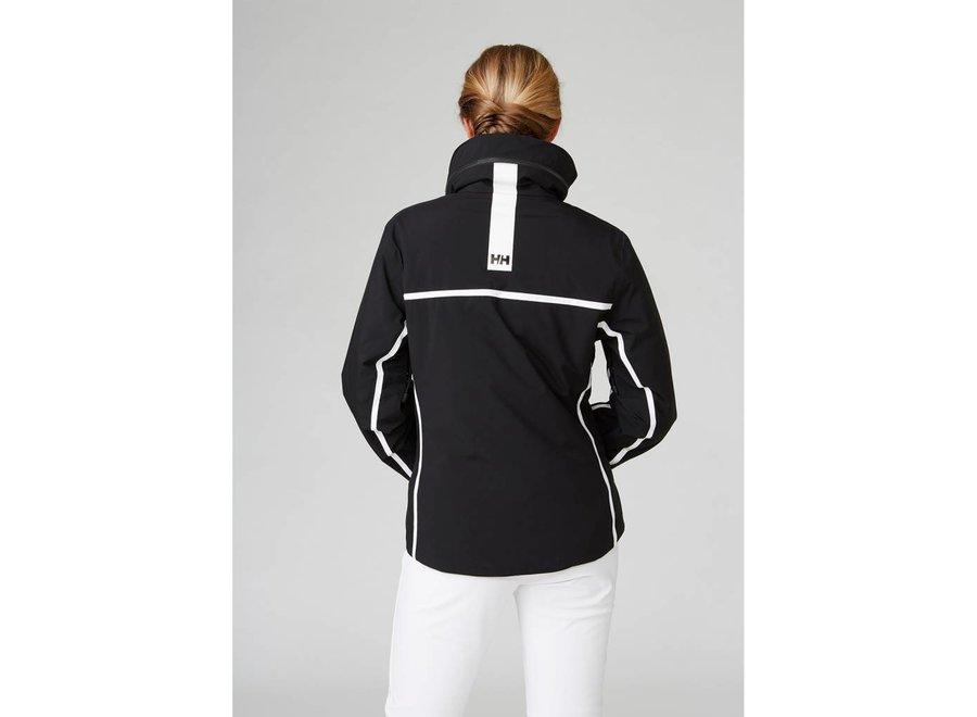 Helly Hansen Star Jacket Black