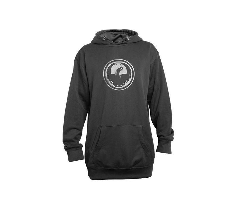 Icon Hydro Pullover Hood