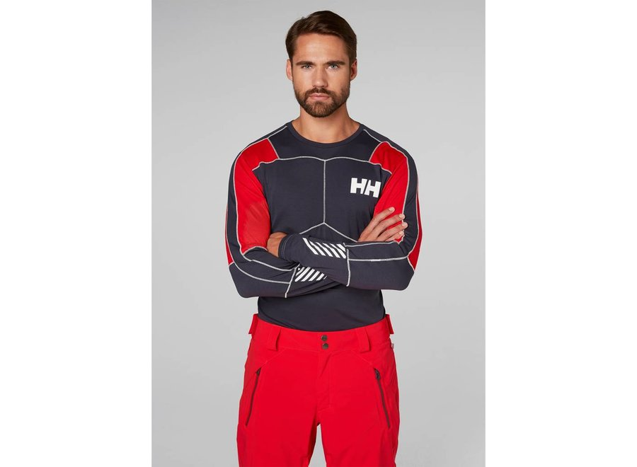 Helly Hansen Hh Lifa Active Crew