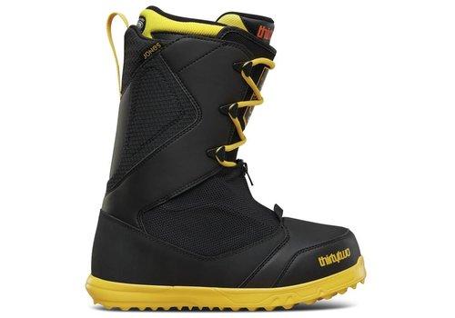 THIRTYTWO SNOWBOARDING Thirtytwo Zephyr Jones '17 Black Yellow
