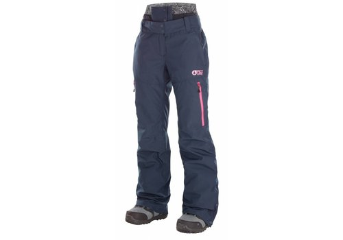 PICTURE ORGANIC CLOTHING EXA PANT DARK BLUE