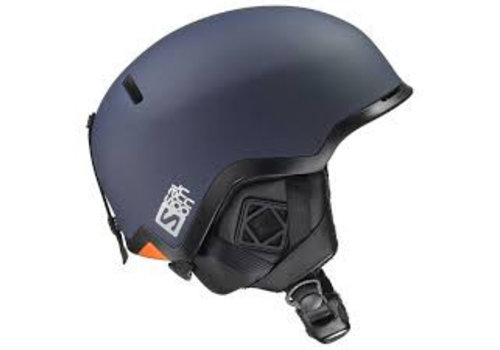 SALOMON HACKER HELMET Navy