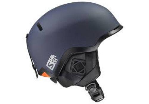 SALOMON Salomon Hacker Helmet Navy
