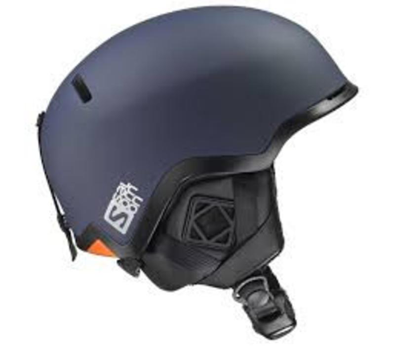 Salomon Hacker Helmet Navy