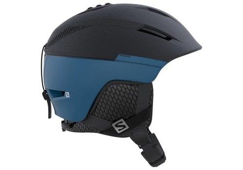 SALOMON Salomon Ranger 2 Helmet Blue Surf