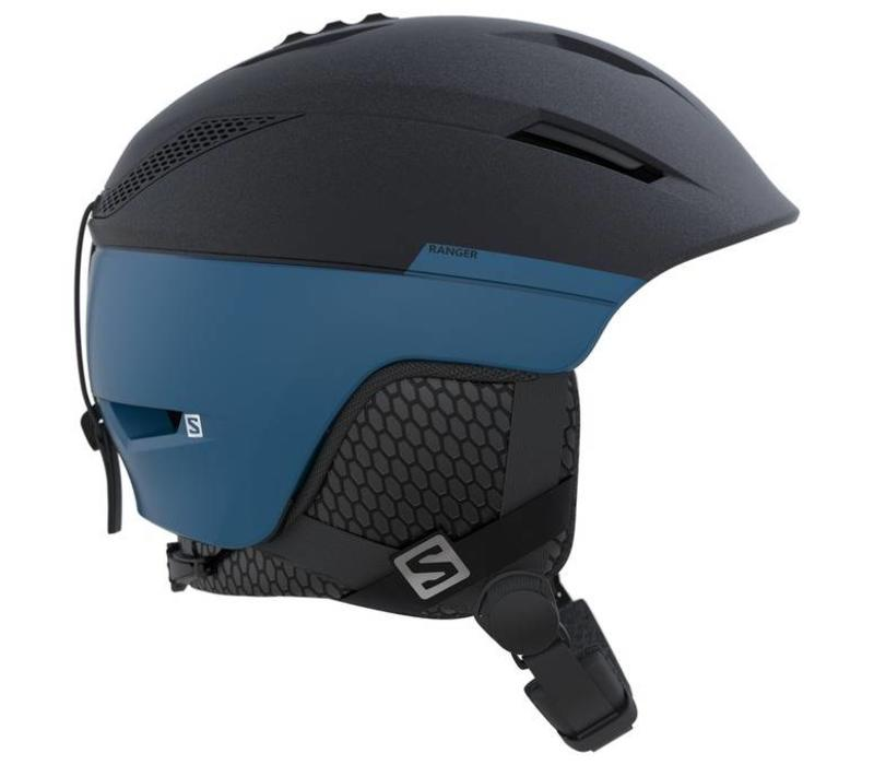 Salomon Ranger 2 Helmet Blue Surf