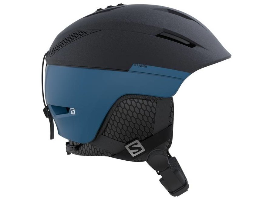Salomon Ranger 2 Helmet Blue Surf