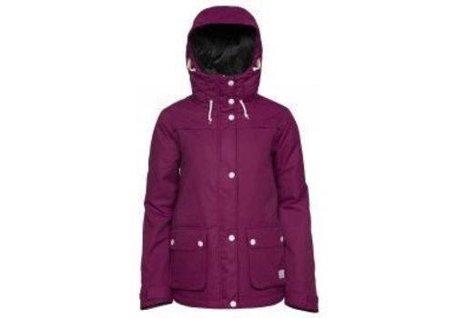 WearColour Wear Colour Ida Jacket Plum