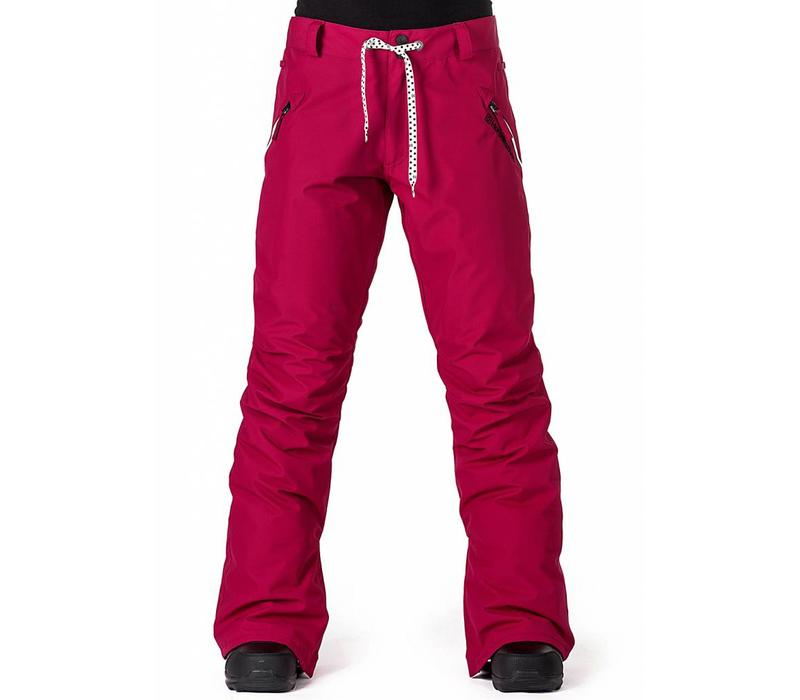 Horsefeathers Shirley Pants Persian Red