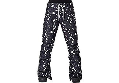 HORSEFEATHERS SHIRLEY KIDS PANTS Dots
