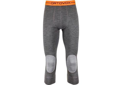 ORTOVOX Ortovox Rock N Wool Mens Short Pant Dark Grey