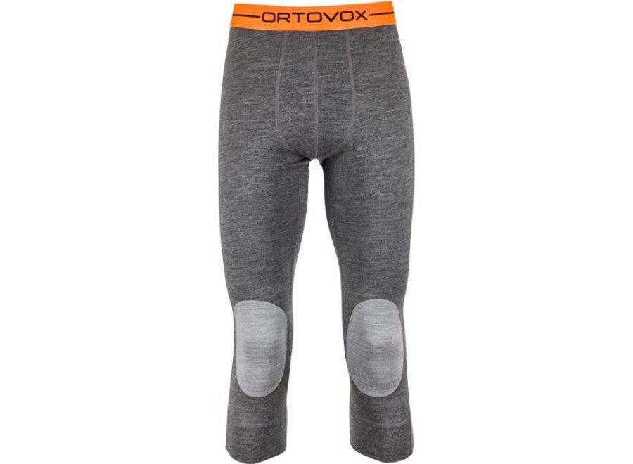 Ortovox Rock N Wool Mens Short Pant Dark Grey