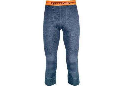 ORTOVOX Ortovox Rock N Wool Mens Short Pant Night Blue