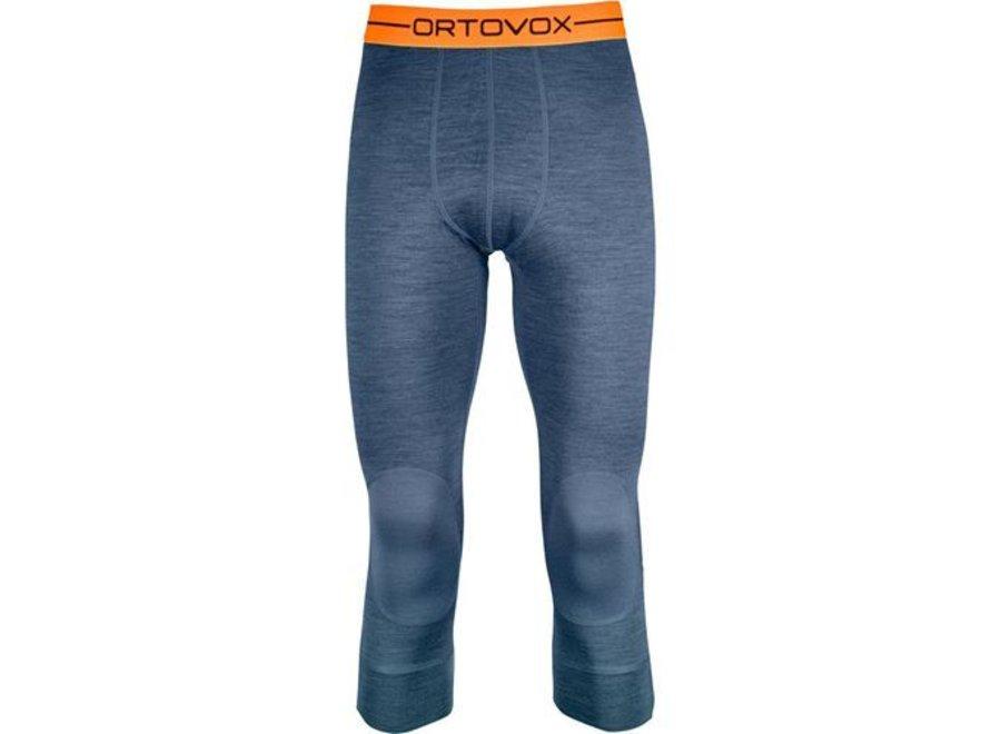 Ortovox Rock N Wool Mens Short Pant Night Blue