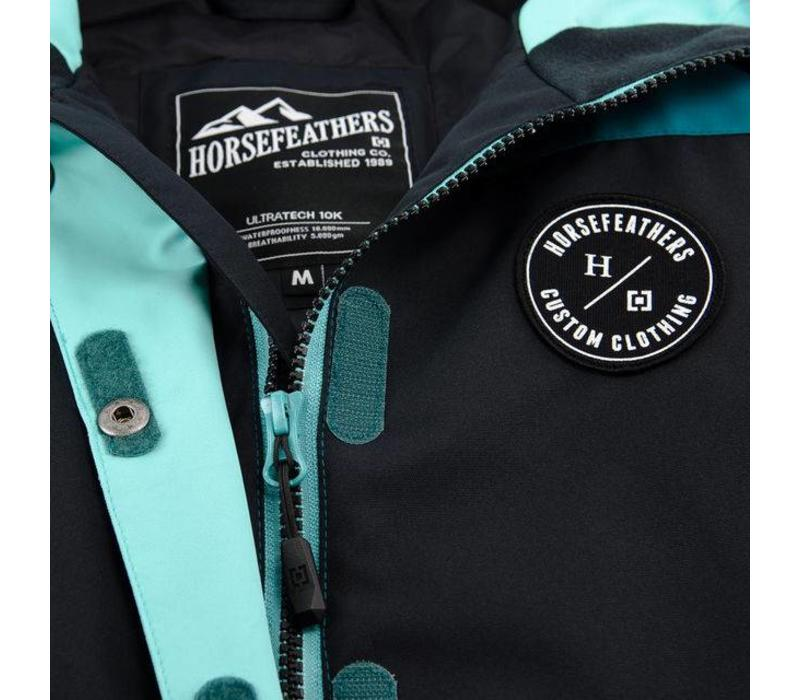 Horsefeathers Nela Jacket Deep Lake