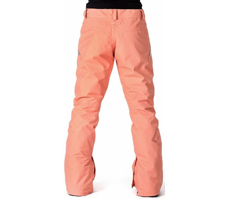SHIRLEY PANTS Old Rose