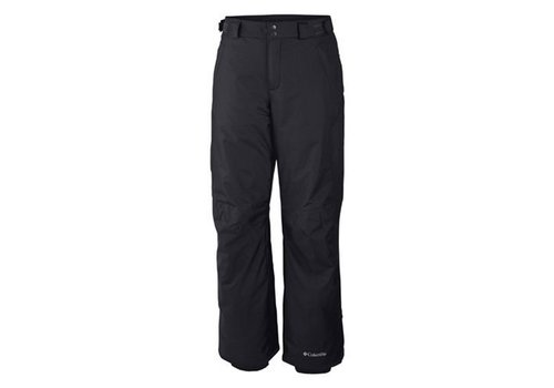 COLUMBIA BUGABOO PANT JR Black 7d2b7a0db
