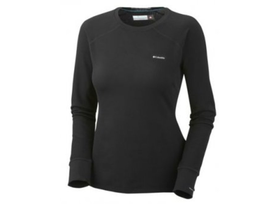 Columbia Wmns H/Weight L/S Top