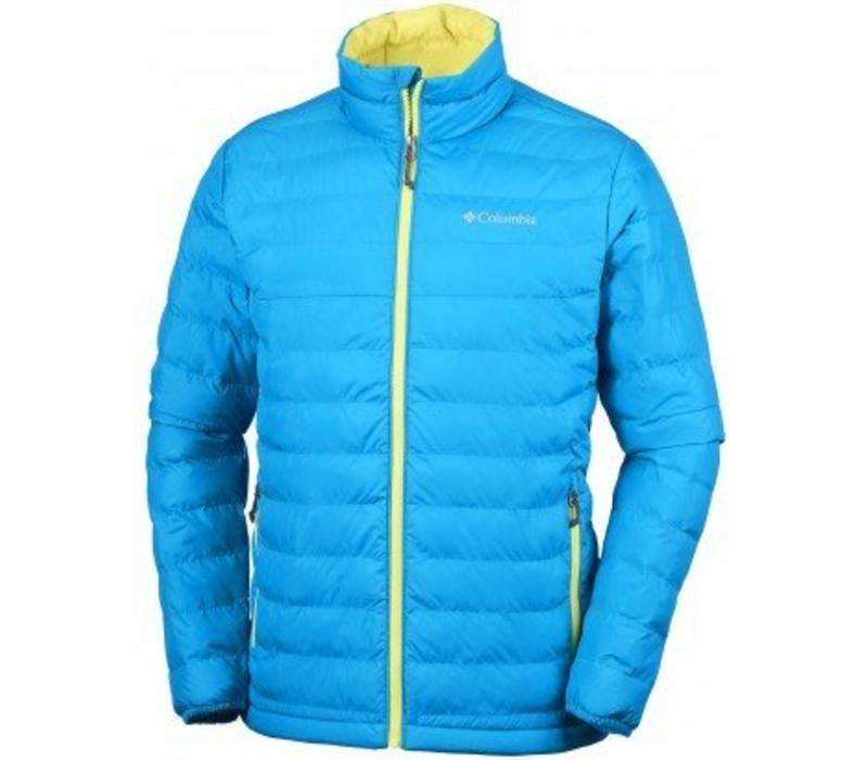 POWDER LITE  Jacket Blue