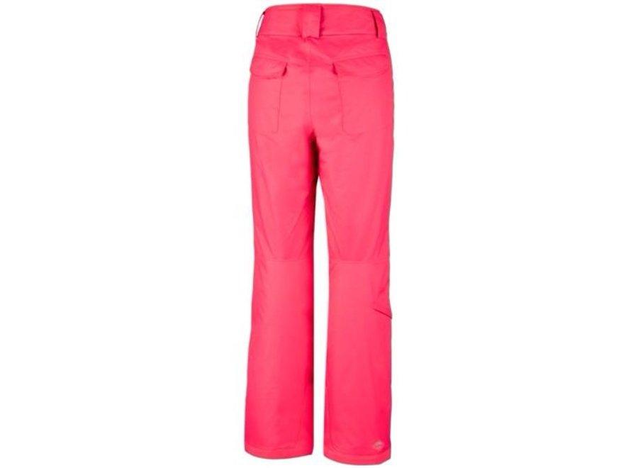 Columbia Bugaboo Wms Pant Pink
