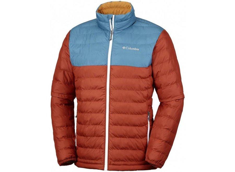 Columbia Powder Lite  Jacket Rusty