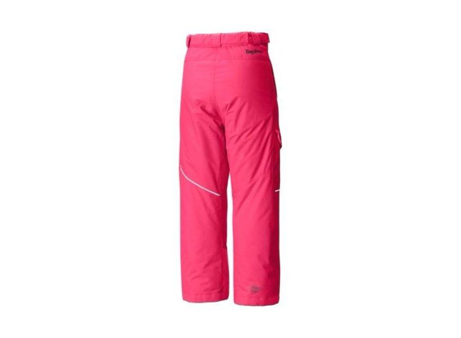 Columbia Bugaboo Pant Jr Punch Pink