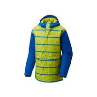 Columbia Slope Star Jkt Jr Super Blue