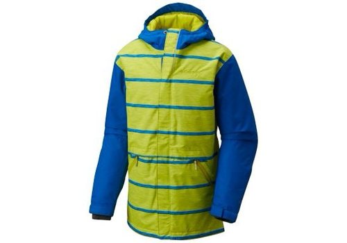 COLUMBIA Columbia Slope Star Jkt Jr Super Blue