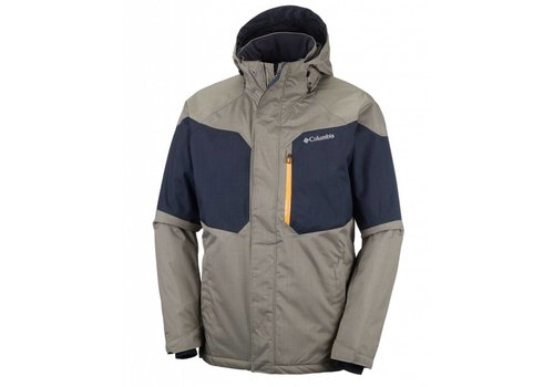 COLUMBIA Columbia Alpine Action Jacket Sage